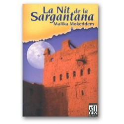 Llibre La nit de la sargantana