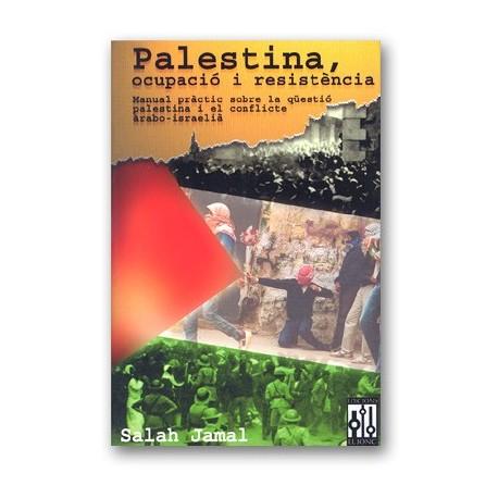 Llibre Palestina, ocupació i resistència