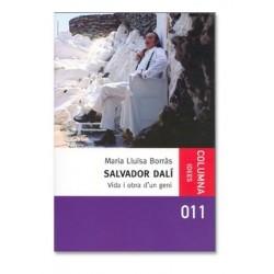 Llibre Salvador Dalí - Vida obra d'un geni