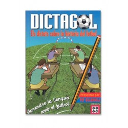 Llibre Dictagol
