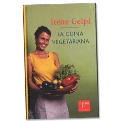 Llibre La cuina vegetariana