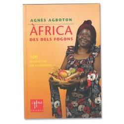 Llibre Àfrica des dels fogons