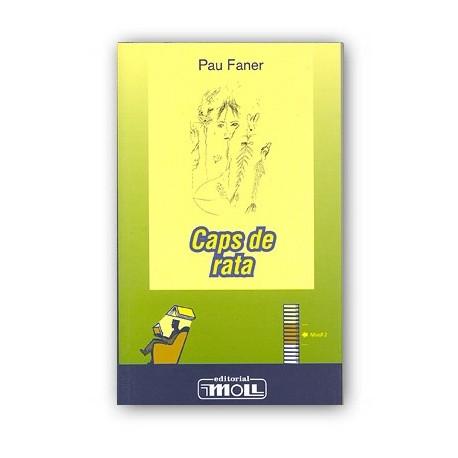 Llibre Caps de rata