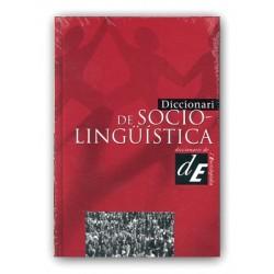 Llibre Diccionari de Sòcio-lingüística