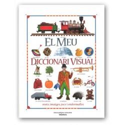 Llibre El meu diccionari visual