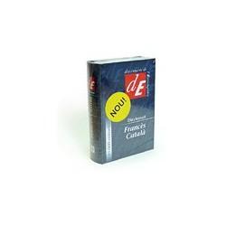 Llibre Diccionari català-francès nou