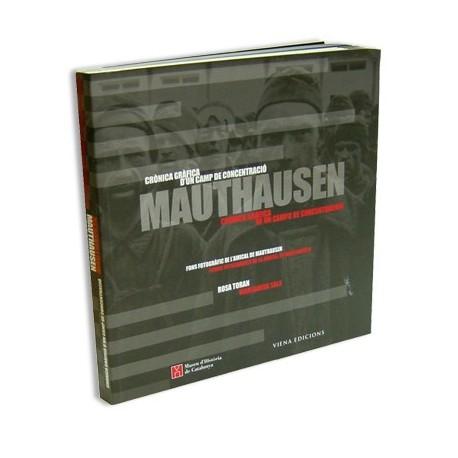 Llibre Mauthausen-crònica gràfica