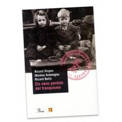 Llibre Els nens perduts del Franquisme