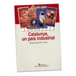 Llibre Catalunya, un país industrial