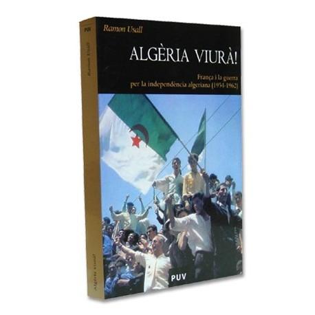Llibre Algèria viurà!