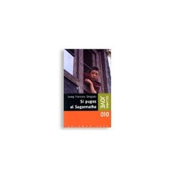Llibre Si puges a Sagarmatha