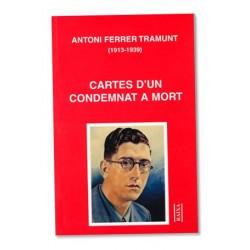 Llibre Cartes d'un condemnat a mort