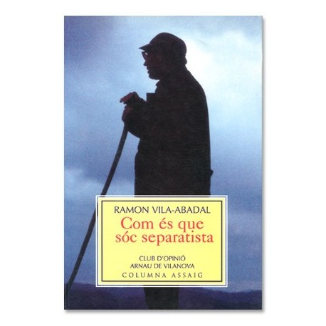 Llibre Com és que sóc separatista
