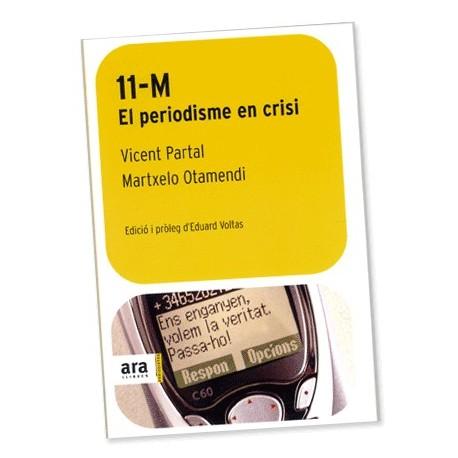Llibre 11 M - El periodisme en crisi