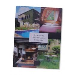 Llibre Les millors cases Rurals de Catalunya