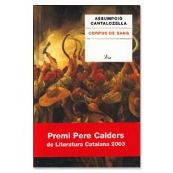 Llibre Corpus de Sang