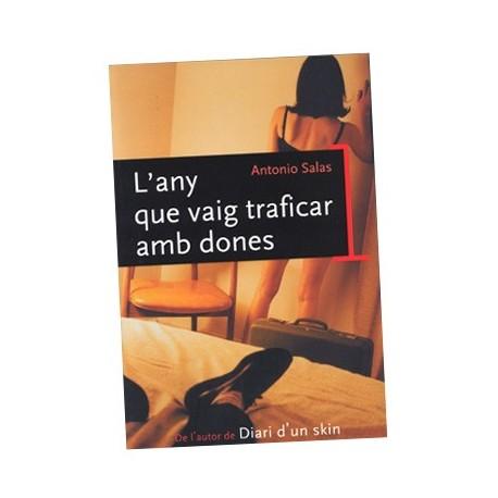Llibre L'any que vaig traficar amb dones