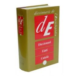 Llibre Dicc. Llatí - Català