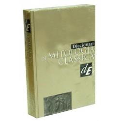 Llibre Dicc. de Mitologia Clàssica