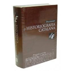 Llibre Dicc. d'Historiografia Catalana