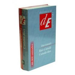 Llibre Dicc. Rus-Català