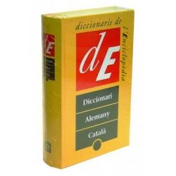 Llibre Dicc. Alemany-Català