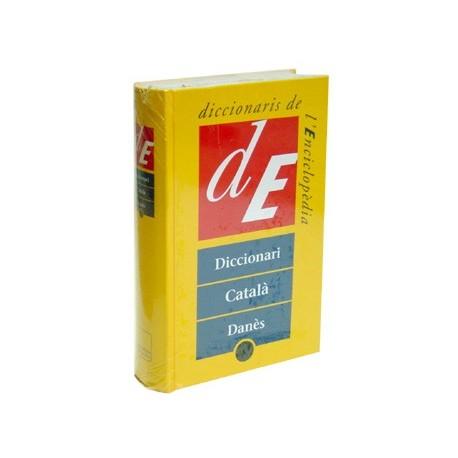 Llibre Dicc. Català-Danès