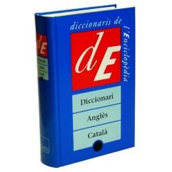 Llibre Dicc. Anglès-Català