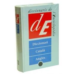 Llibre Dicc. Català-Anglès