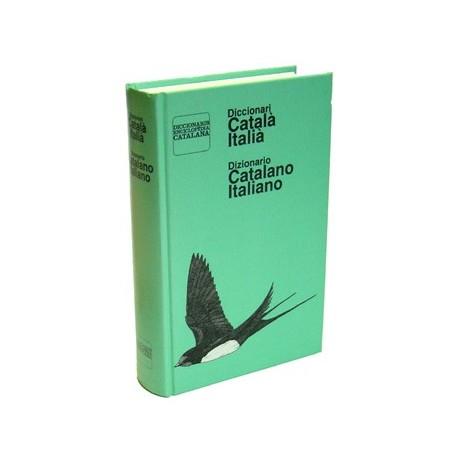 Llibre Dicc. Català-Italià / Italià-Català