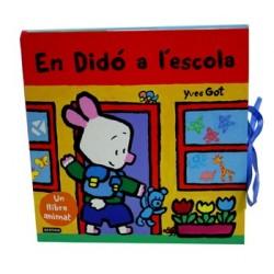 Llibre En Didó a l'escola