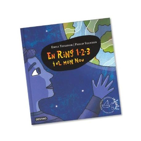 Llibre En Ring 1 2 3 i el món nou
