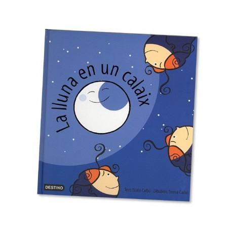 Llibre La lluna en un calaix