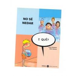 Llibre No se nedar
