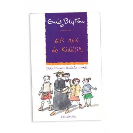 Llibre Els nois de Kidillin