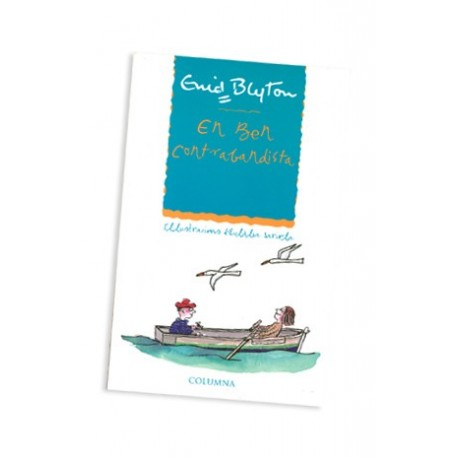 Llibre En Ben contrabandista