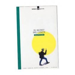 Llibre El secret del comte