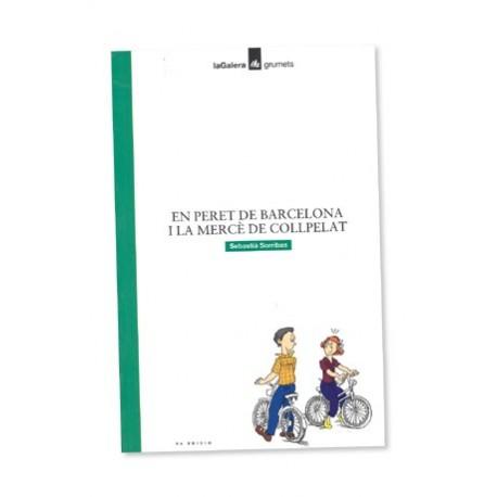 Llibre En Peret de Barcelona i la Mercè de Collpelat
