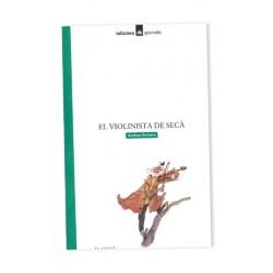 Llibre El violinista de secà