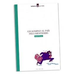 Llibre Gelsomino al país dels mentidres