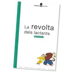 Llibre La revolta dels lactants