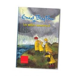 Llibre Les millors aventures d'Enid Blyton 2
