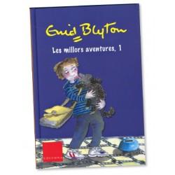 Llibre Les millors aventures d'Enid Blyton 1
