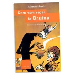 Llibre Com vam caçar la Bruixa