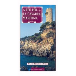 Llibre A peu per la Gavarra marítima