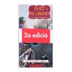 Llibre En BTT pel Gironès