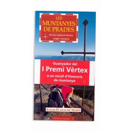 Llibre Les Muntanyes de Prades