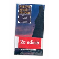 Llibre A peu pel massís del Port