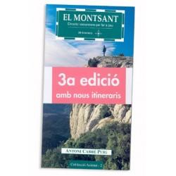 Llibre El Montsant