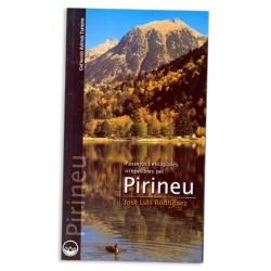 Llibre Passejos irrepetibles pel Pirineu